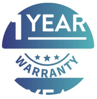 MagicSim 1 jaar garantie